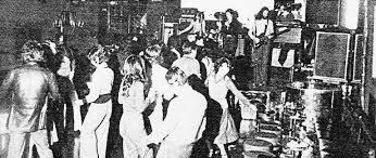Part7  〜僕らに今、Discoが必要な理由〜<br> 国内のディスコの歴史