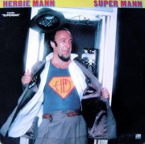 今宵Herbie Mannと