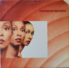 今宵Rainbow Brownと