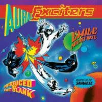 今宵Aural Excitersと
