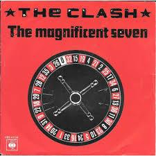 今宵The Clashと