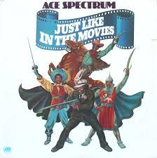 今宵Ace Spectrumと