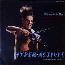 今宵Thomas Dolbyと