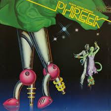今宵Phreekと