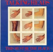 今宵Talking Headsと