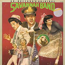 今宵Dr. Buzzard's Original Savannah Bandと