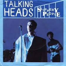 今宵もTalking Headsと