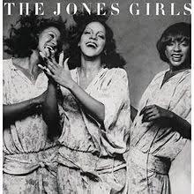 今宵The Jones Girlsと