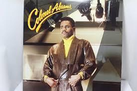 今宵Colonel Abramsと