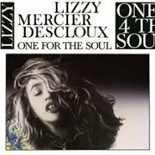 今宵Lizzy Mercier Desclouxと
