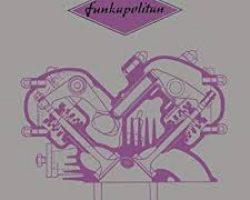 今宵Funkapolitanと。